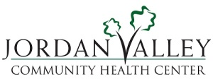 Jordan Valley CHC logo